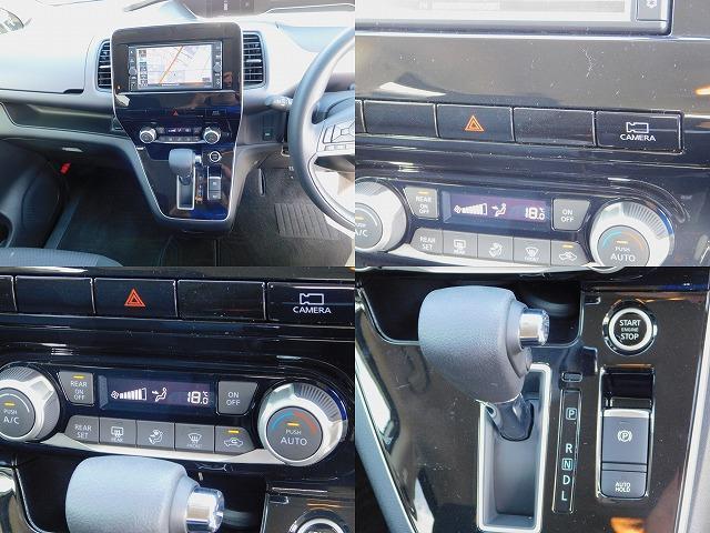 XV ・純正ナビ・ETC・両側パワースライドドア・ドライブレコーダー・アラウンドビューモニター・・インテリジェントルームミラー・サンシェード・ディアルバックゲート(12枚目)