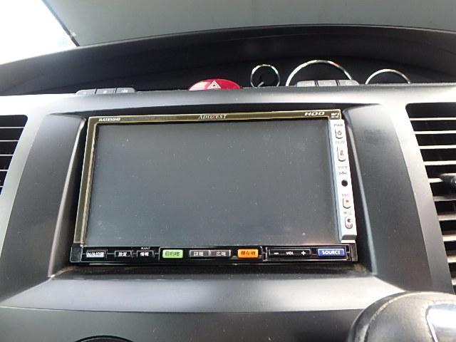 マツダ ビアンテ 20CS 両側パワースライドドア HDDナビフルセグTV