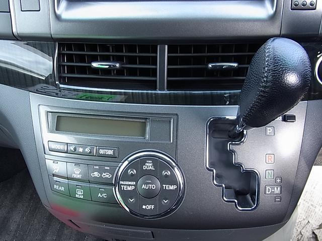 トヨタ エスティマ アエラス ナビ Bカメラ 片側電動スライドドア