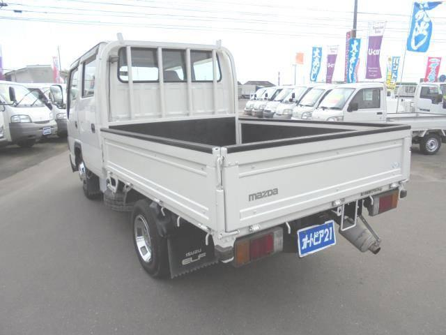 「マツダ」「タイタントラック」「トラック」「宮崎県」の中古車3