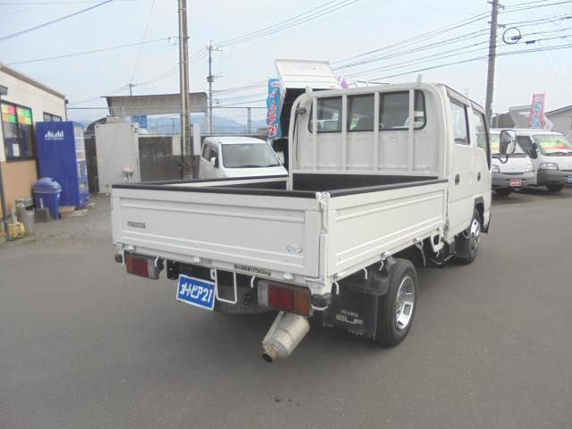 「マツダ」「タイタントラック」「トラック」「宮崎県」の中古車6