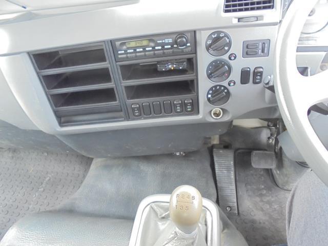 「その他」「ファイター」「トラック」「宮崎県」の中古車10