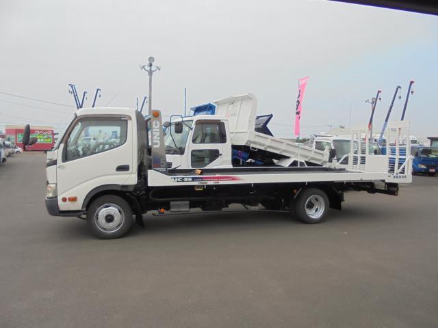 積載2000kg ロング車載専用車 ラジコン車(2枚目)