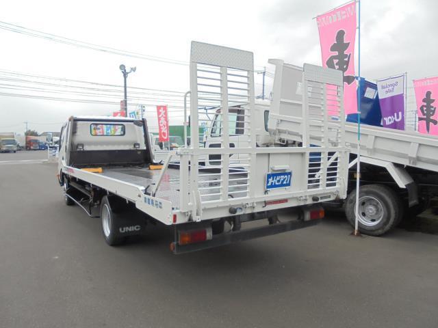 積載2000kg ロング車載専用車 ラジコン車(3枚目)