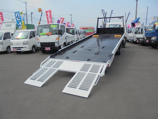 積載2000kg ロング車載専用車 ラジコン車(5枚目)