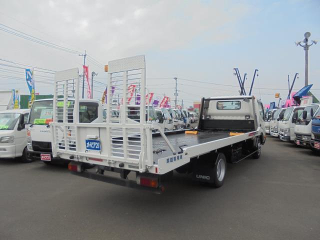積載2000kg ロング車載専用車 ラジコン車(6枚目)