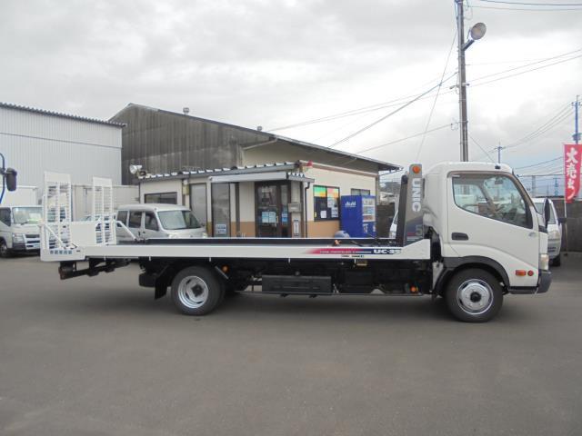 積載2000kg ロング車載専用車 ラジコン車(7枚目)
