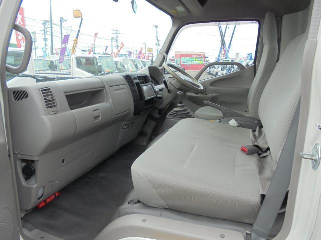 積載2000kg ロング車載専用車 ラジコン車(11枚目)