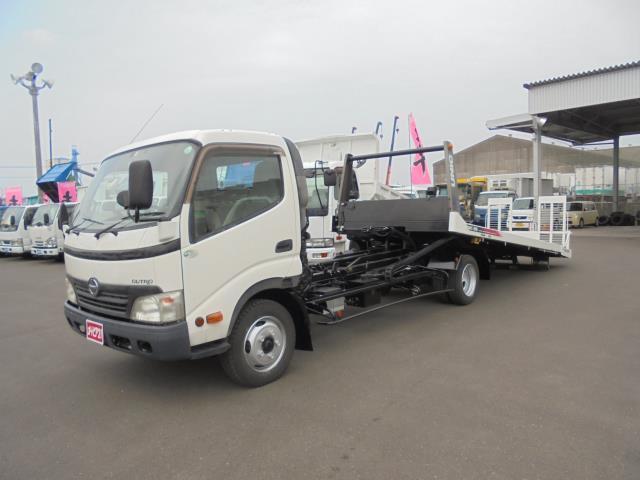 積載2000kg ロング車載専用車 ラジコン車(17枚目)