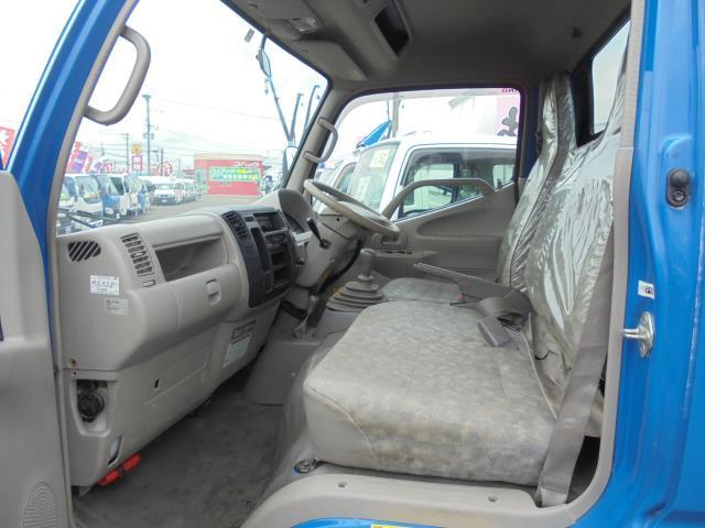 高床 強化ダンプ ディーゼル 4WD 積載2000kg 1ナンバー(10枚目)