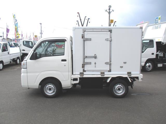 -22℃冷蔵冷凍車 東プレ冷凍機搭載 1WAY(2枚目)
