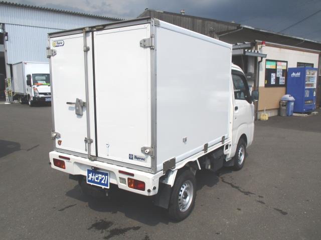 -22℃冷蔵冷凍車 東プレ冷凍機搭載 1WAY(6枚目)