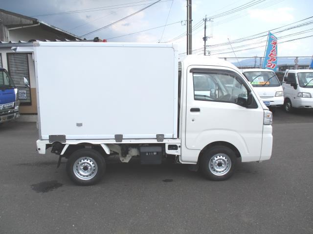 -22℃冷蔵冷凍車 東プレ冷凍機搭載 1WAY(7枚目)