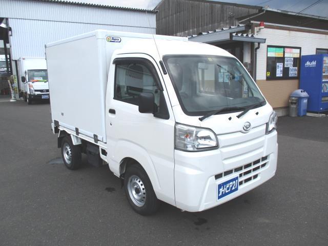 -22℃冷蔵冷凍車 東プレ冷凍機搭載 1WAY(8枚目)