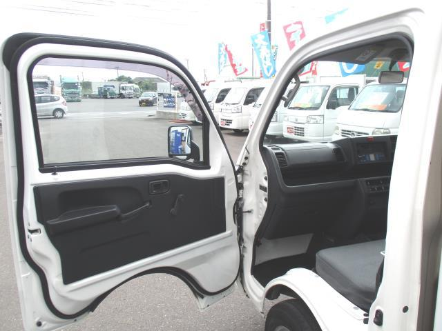 -22℃冷蔵冷凍車 東プレ冷凍機搭載 1WAY(9枚目)