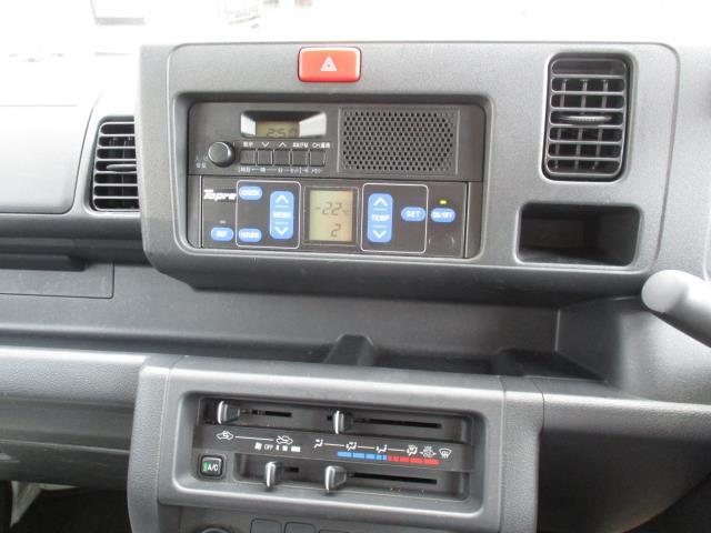 -22℃冷蔵冷凍車 東プレ冷凍機搭載 1WAY(14枚目)