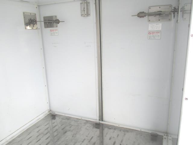 -22℃冷蔵冷凍車 東プレ冷凍機搭載 1WAY(17枚目)