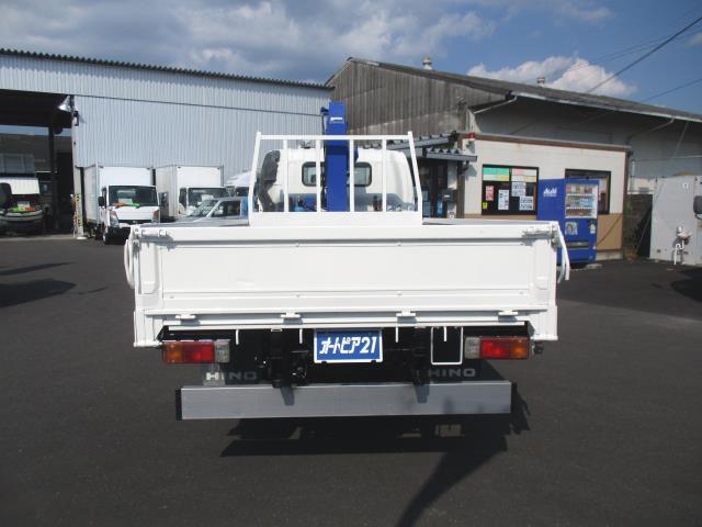 積載2000kg 3段クレーン ラジコン車 フックイン 軽々ゲート(4枚目)