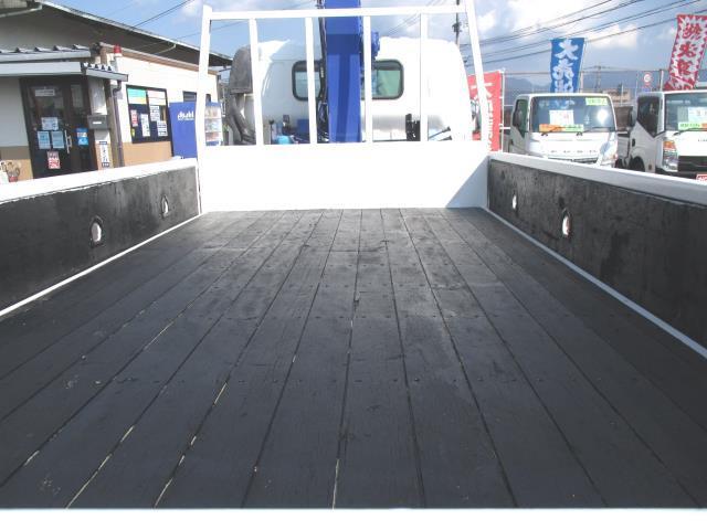 積載2000kg 3段クレーン ラジコン車 フックイン 軽々ゲート(5枚目)