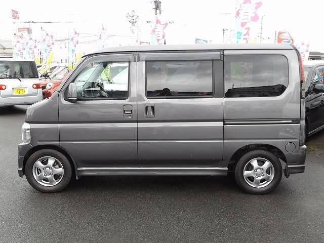 G CD バックカメラ キーレス 4WD付(3枚目)