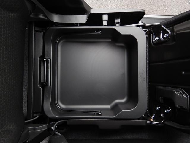 助手席座面を持ち上げるとシートアンダーボックス収納になっています♪