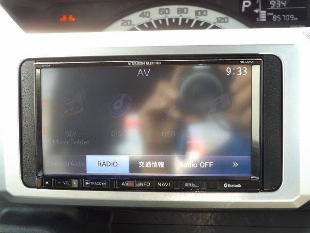 L ナビ バックカメラ エコアイドリング ETC付(13枚目)