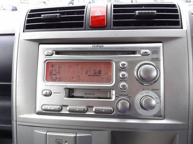 G CD キーレス アルミホイール ABS エアバック付(12枚目)