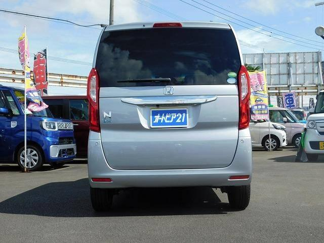「ホンダ」「N-BOX」「コンパクトカー」「宮崎県」の中古車4