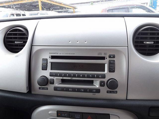 Xリミテッド CD キーレス 社外アルミホイール ABS付(12枚目)