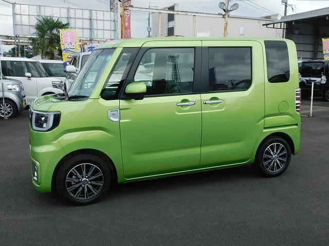 「ダイハツ」「ウェイク」「コンパクトカー」「宮崎県」の中古車3