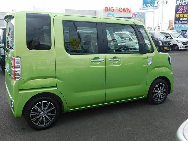 「ダイハツ」「ウェイク」「コンパクトカー」「宮崎県」の中古車6