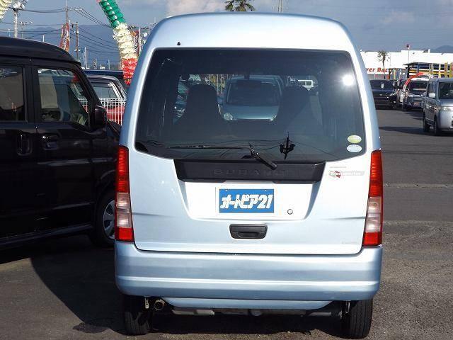 トランスポーター  アルミホイール キーレス 4WD付(4枚目)