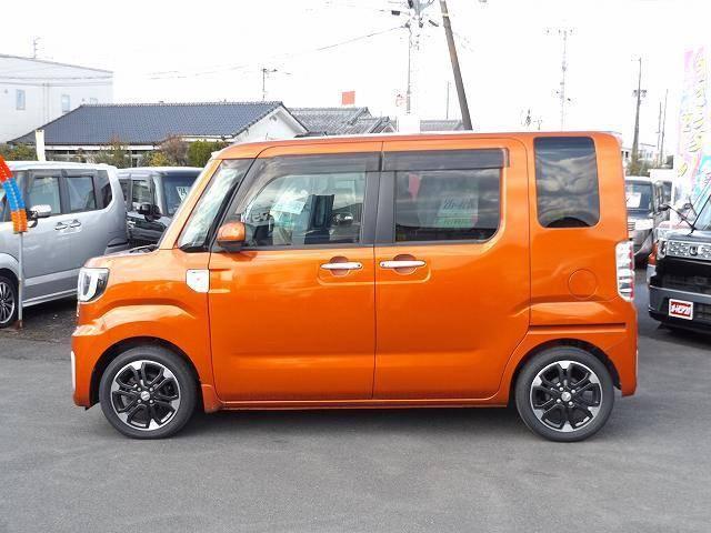 「ダイハツ」「ウェイク」「コンパクトカー」「宮崎県」の中古車5