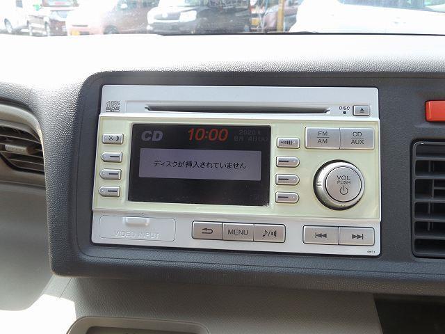 パステル CD バックカメラ スマートキー 電動格納ドアミラー オートエアコン付(13枚目)