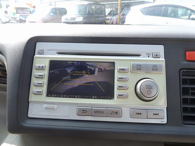 パステル CD バックカメラ スマートキー 電動格納ドアミラー オートエアコン付(14枚目)