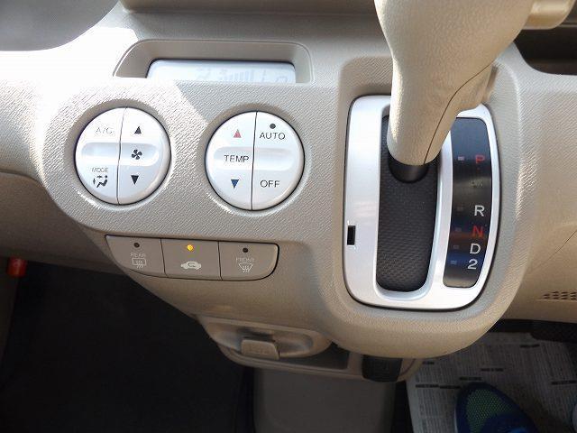 パステル CD バックカメラ スマートキー 電動格納ドアミラー オートエアコン付(15枚目)