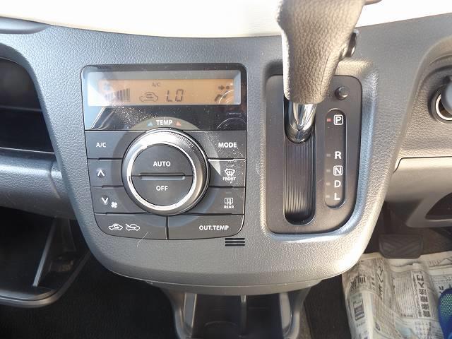 FX ナビ 地デジ エコアイドリング シートヒーター ブレーキアシスト付(17枚目)