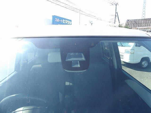 FX ナビ 地デジ エコアイドリング シートヒーター ブレーキアシスト付(20枚目)