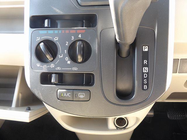 L SA CD エコアイドリング ブレーキアシスト キーレス付(13枚目)