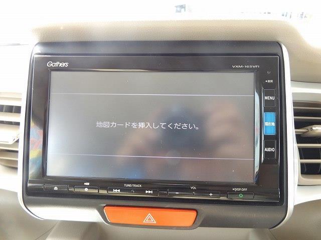 G・Aパッケージ ナビ 地デジ バックカメラ HID スマートキー付き(14枚目)