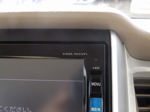 G・Aパッケージ ナビ 地デジ バックカメラ HID スマートキー付き(15枚目)