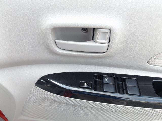 X CD エコアイドリング 左側パワースライドドア ブレーキアシスト付(10枚目)