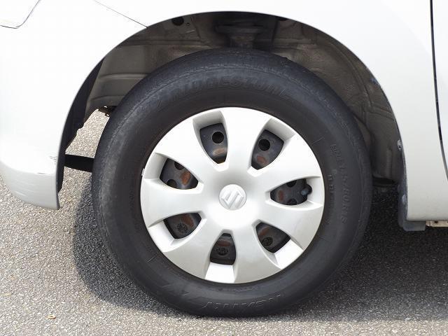 FX CD キーレス エアバック 5速マニュアル車(7枚目)