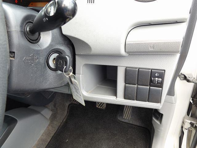 FX CD キーレス エアバック 5速マニュアル車(11枚目)