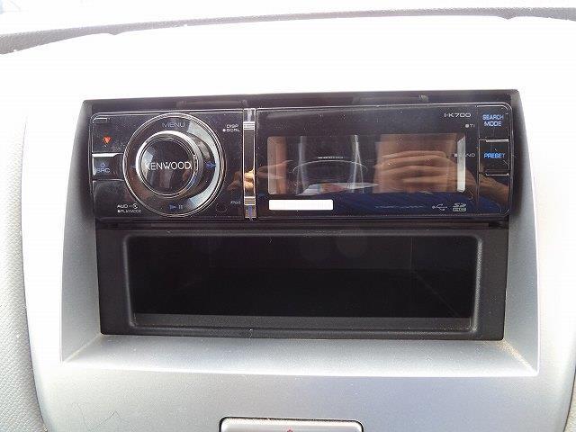 FX CD キーレス エアバック 5速マニュアル車(12枚目)