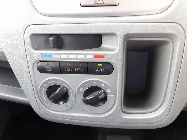 FX CD キーレス エアバック 5速マニュアル車(13枚目)