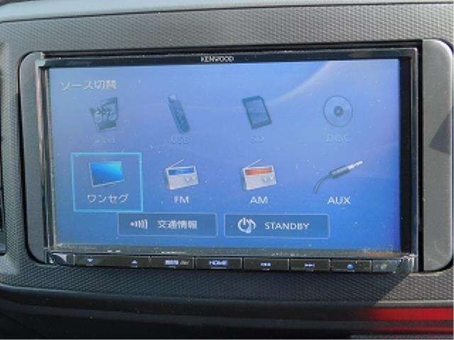 L SAIII 走行9200km KENWOODナビTV バックカメラ スマートアシストIII エコアイドル ソナー ETC(12枚目)