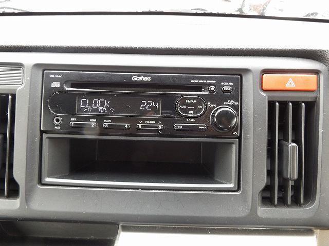 G CD スマートキー エコアイドリング オートエアコン ABS付(13枚目)