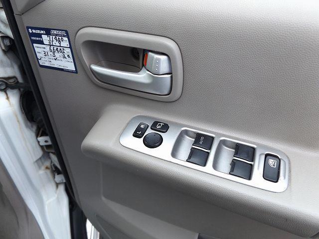 PZターボスペシャル CD フォグライト 両側パワースライドドア オートステップ付(10枚目)