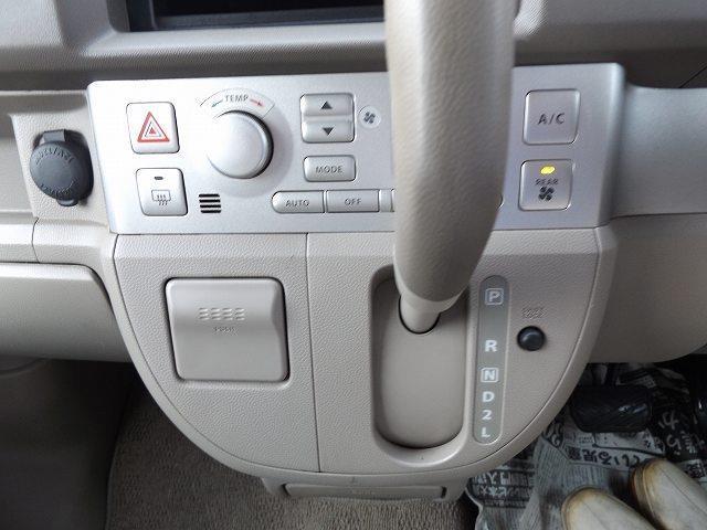 PZターボスペシャル CD フォグライト 両側パワースライドドア オートステップ付(13枚目)